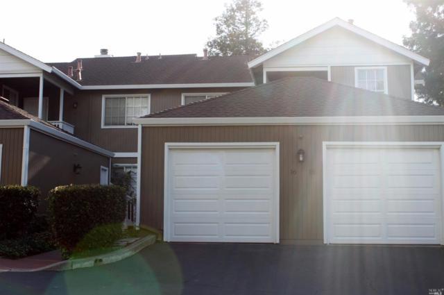 565 Lori Drive #15, Benicia, CA 94510 (#21904974) :: Michael Hulsey & Associates