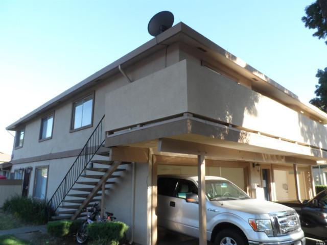 1961 Aletha Lane #4, Vacaville, CA 95687 (#21904976) :: Intero Real Estate Services
