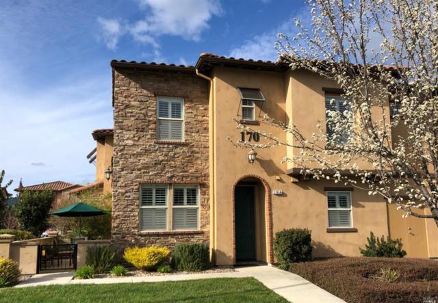170 Healdsburg Avenue A, Cloverdale, CA 95425 (#21904996) :: RE/MAX GOLD