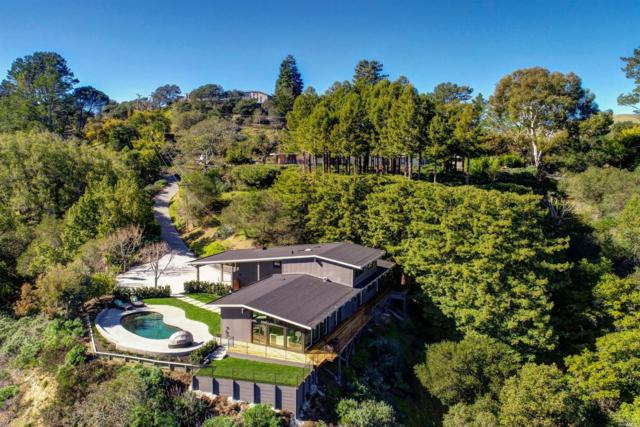 109 Crown Road, Kentfield, CA 94904 (#21905021) :: Lisa Imhoff | Coldwell Banker Kappel Gateway Realty