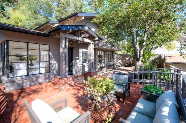 300 Tennessee Avenue, Mill Valley, CA 94941 (#21905023) :: Perisson Real Estate, Inc.