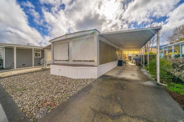 159 Port Circle, Yountville, CA 94599 (#21905037) :: Intero Real Estate Services