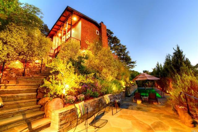25 Edgewood Way, San Rafael, CA 94901 (#21905057) :: W Real Estate | Luxury Team