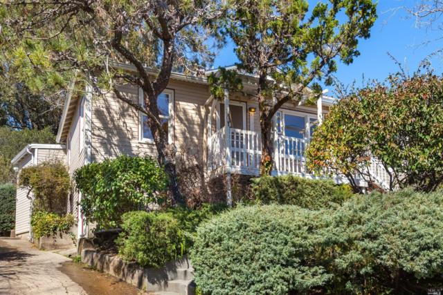 258 Alpine Street, San Rafael, CA 94901 (#21905063) :: Rapisarda Real Estate