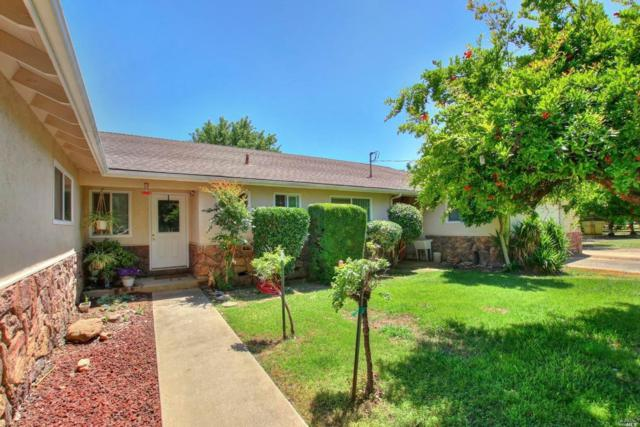 1843 Berry Road, Nicolaus, CA 95674 (#21905095) :: Lisa Imhoff   Coldwell Banker Kappel Gateway Realty