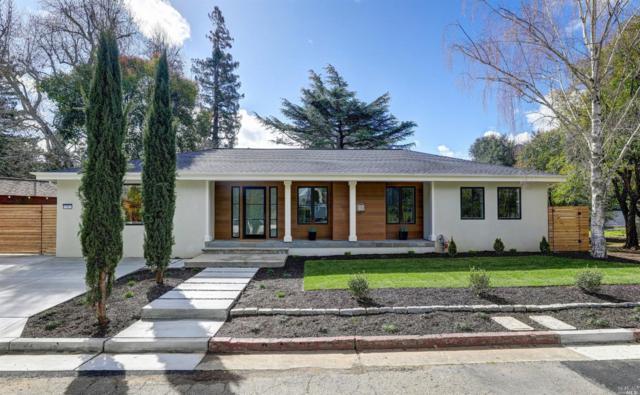 15 Locust Avenue, Kentfield, CA 94904 (#21905117) :: Lisa Imhoff | Coldwell Banker Kappel Gateway Realty