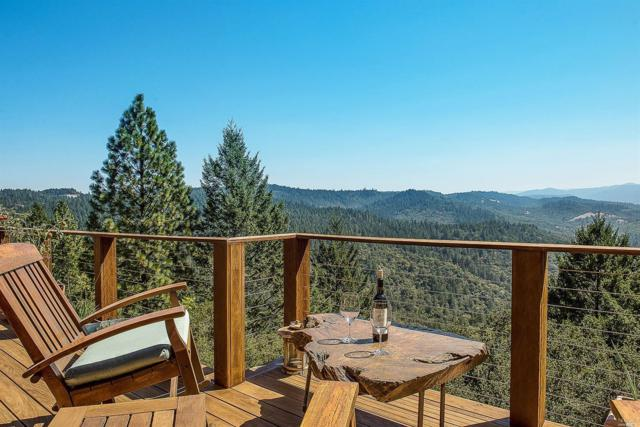 1325 Crestmont Drive, Angwin, CA 94508 (#21905131) :: Team O'Brien Real Estate