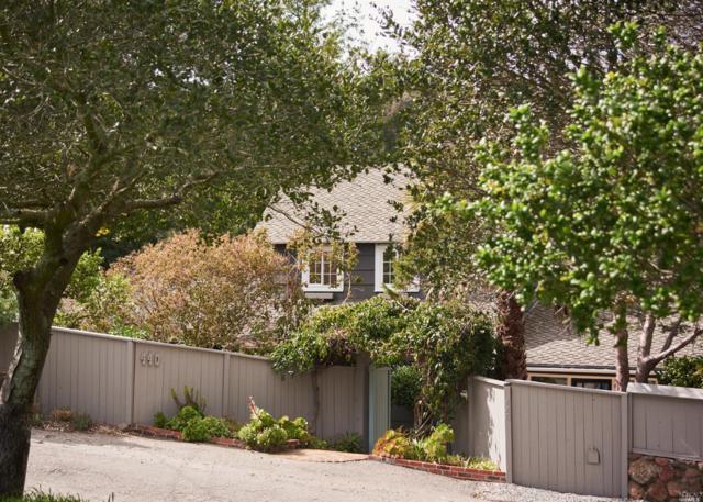 440 Edgewood Avenue, Mill Valley, CA 94941 (#21905184) :: Perisson Real Estate, Inc.