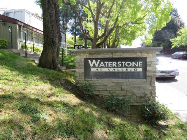 1333 N Camino Alto #219, Vallejo, CA 94589 (#21905206) :: Intero Real Estate Services