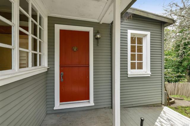 330 Ridgewood Avenue, Mill Valley, CA 94941 (#21905254) :: Perisson Real Estate, Inc.