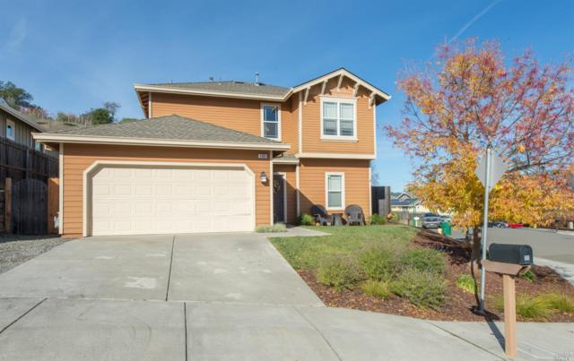 100 Orion Court, Cloverdale, CA 95425 (#21905258) :: RE/MAX GOLD