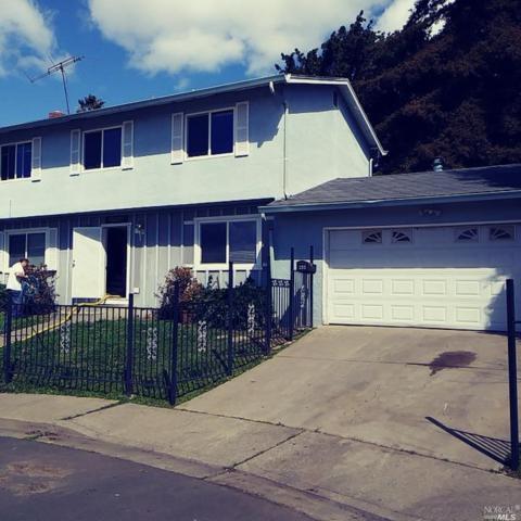 200 Marquette Avenue, Vallejo, CA 94589 (#21905261) :: RE/MAX GOLD