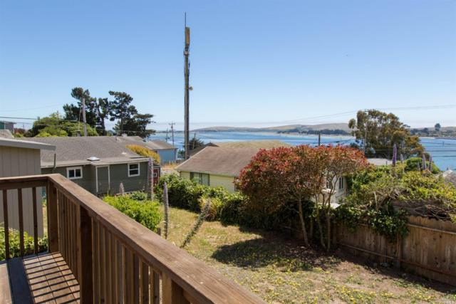 1315 Bodega Avenue, Bodega Bay, CA 94923 (#21905289) :: RE/MAX GOLD