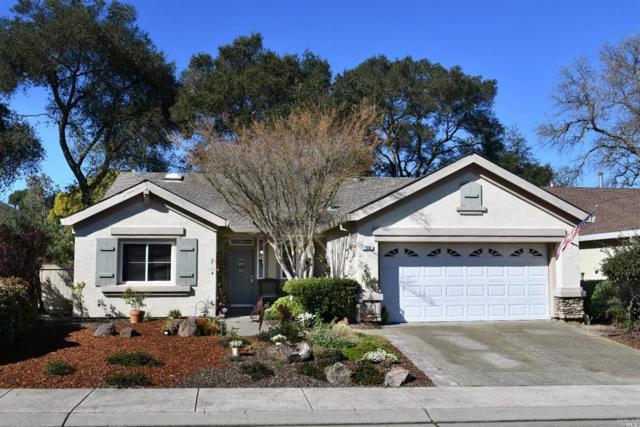 128 Porterfield Creek Drive, Cloverdale, CA 95425 (#21905309) :: RE/MAX GOLD