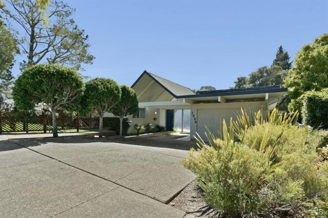 1225 Idylberry Road, San Rafael, CA 94903 (#21905321) :: Rapisarda Real Estate