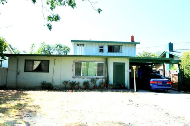 1049 2nd Street, Fairfield, CA 94533 (#21905334) :: Intero Real Estate Services
