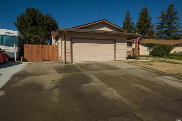 635 N Almond Street, Dixon, CA 95620 (#21905337) :: Michael Hulsey & Associates