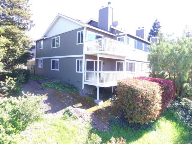 565 Lori Drive #23, Benicia, CA 94510 (#21905340) :: Rapisarda Real Estate