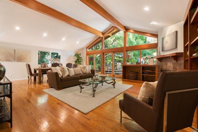 330 Laurel Way, Mill Valley, CA 94941 (#21905341) :: Perisson Real Estate, Inc.