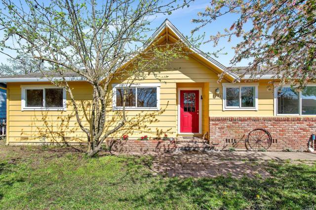 2281 W Hearn Avenue, Santa Rosa, CA 95407 (#21905356) :: Rapisarda Real Estate