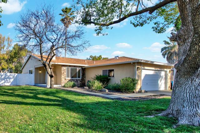 388 Ponderosa Drive, Vacaville, CA 95687 (#21905378) :: Perisson Real Estate, Inc.