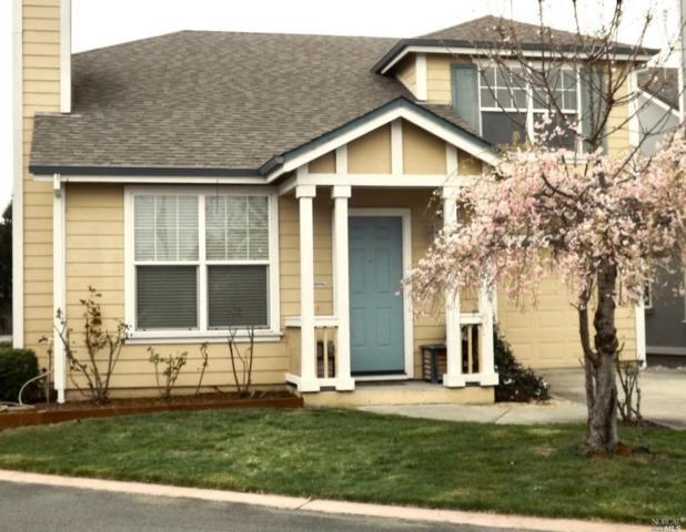 1309 Woodhaven Drive, Santa Rosa, CA 95407 (#21905383) :: Rapisarda Real Estate
