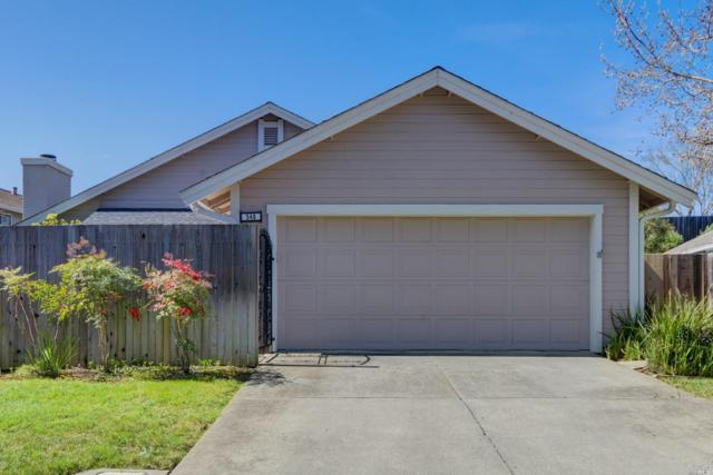 540 Buckeye Court, Benicia, CA 94510 (#21905404) :: Perisson Real Estate, Inc.
