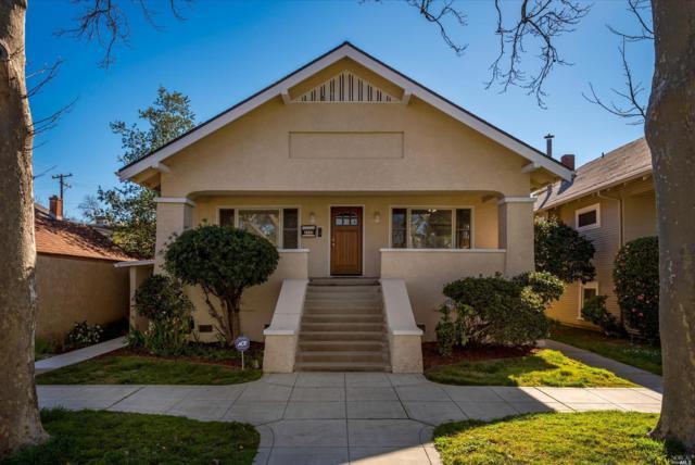 2422 U Street, Sacramento, CA 95818 (#21905414) :: Perisson Real Estate, Inc.