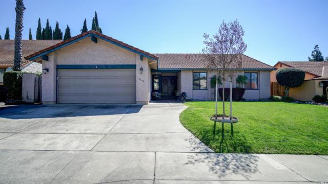 3149 Potrero Way, Fairfield, CA 94534 (#21905415) :: Michael Hulsey & Associates