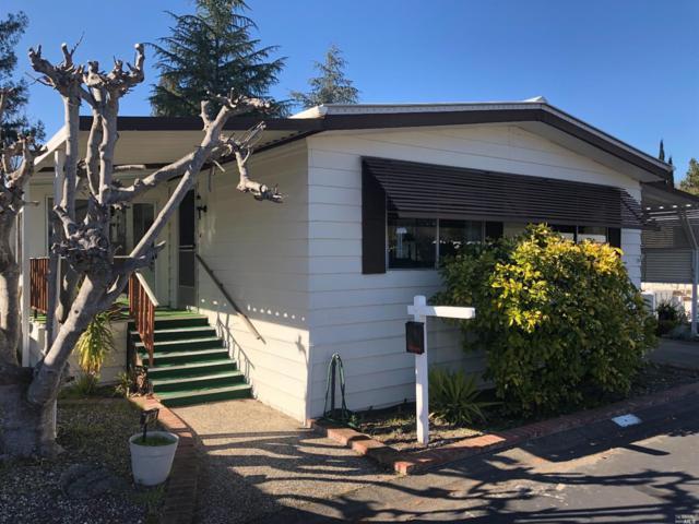 2412 Foothill Boulevard #134, Calistoga, CA 94515 (#21905417) :: Intero Real Estate Services