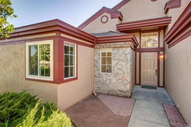 566 Daffodil Drive, Benicia, CA 94510 (#21905423) :: Perisson Real Estate, Inc.