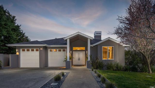 10 Vista Real, Mill Valley, CA 94941 (#21905439) :: Perisson Real Estate, Inc.