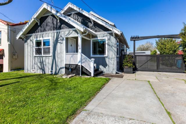 310 Hampshire Street, Vallejo, CA 94590 (#21905453) :: Rapisarda Real Estate