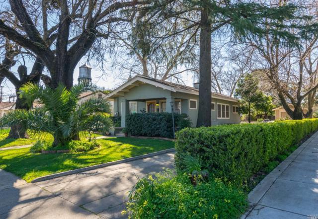 509 W A Street, Dixon, CA 95620 (#21905478) :: Michael Hulsey & Associates