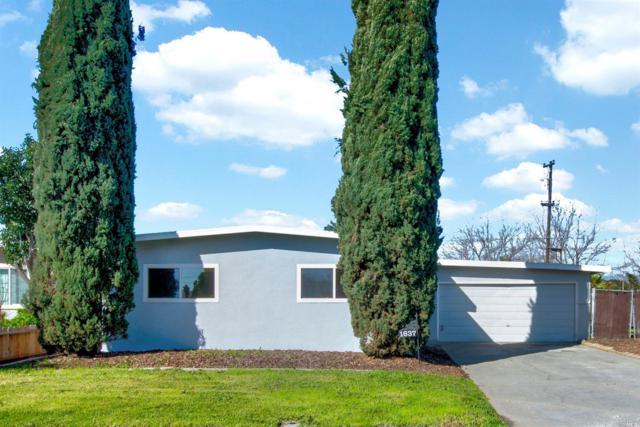 1637 San Bruno Street, Fairfield, CA 94533 (#21905482) :: Michael Hulsey & Associates