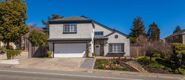 621 Rose Drive, Benicia, CA 94510 (#21905490) :: Perisson Real Estate, Inc.