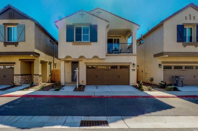 3636 Odessa Lane, Sacramento, CA 95834 (#21905516) :: Perisson Real Estate, Inc.