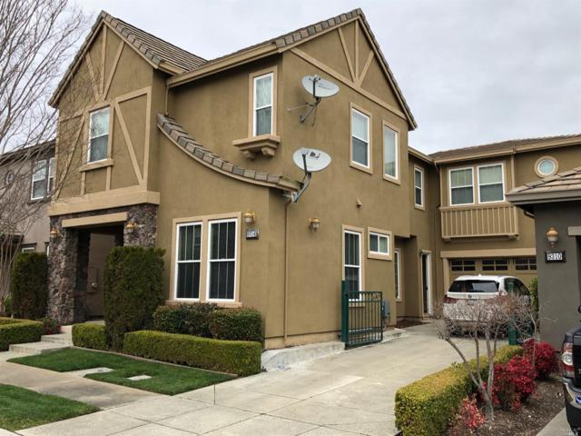 9314 Big Ben Court, Vallejo, CA 94591 (#21905530) :: Rapisarda Real Estate