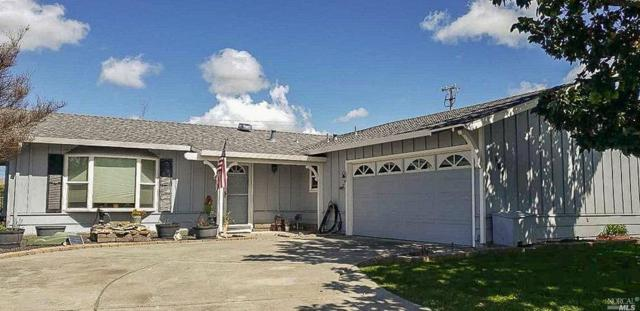 105 Olympic Circle, Vacaville, CA 95687 (#21905551) :: Intero Real Estate Services