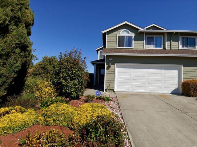 120 Swanzy Court, Vallejo, CA 94591 (#21905562) :: Perisson Real Estate, Inc.