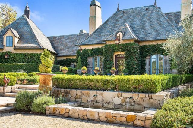 100 Campbell Creek Road, Oakville, CA 90404 (#21905564) :: Lisa Perotti | Zephyr Real Estate
