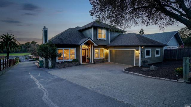 480 Oak Street, Penngrove, CA 94951 (#21905574) :: RE/MAX GOLD
