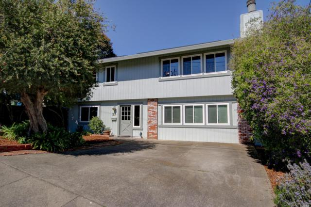 27 Fairview Terrace, Petaluma, CA 94952 (#21905580) :: Rapisarda Real Estate