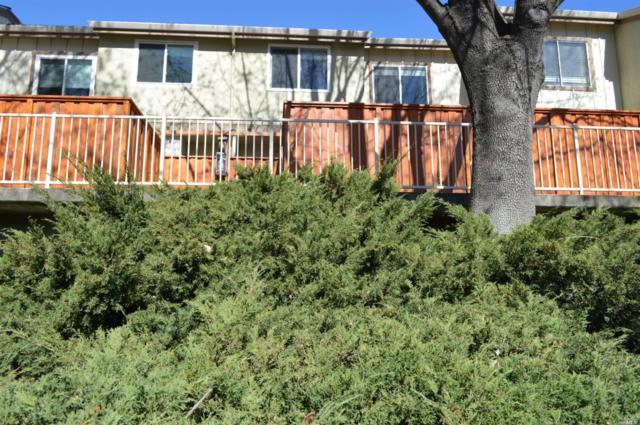 1558 Center Road #4, Novato, CA 94947 (#21905584) :: Intero Real Estate Services