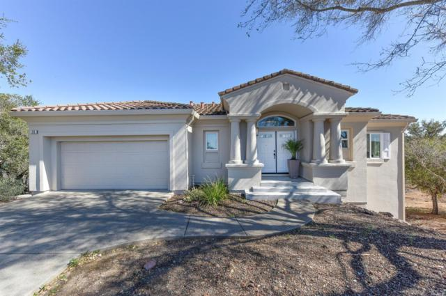 310 Alta Mesa Circle, Napa, CA 94558 (#21905601) :: Rapisarda Real Estate
