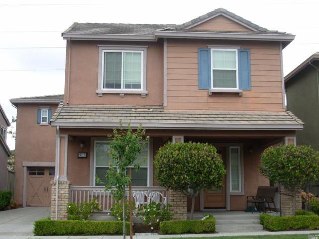 9216 Hallmark Place, Vallejo, CA 94591 (#21905621) :: Michael Hulsey & Associates