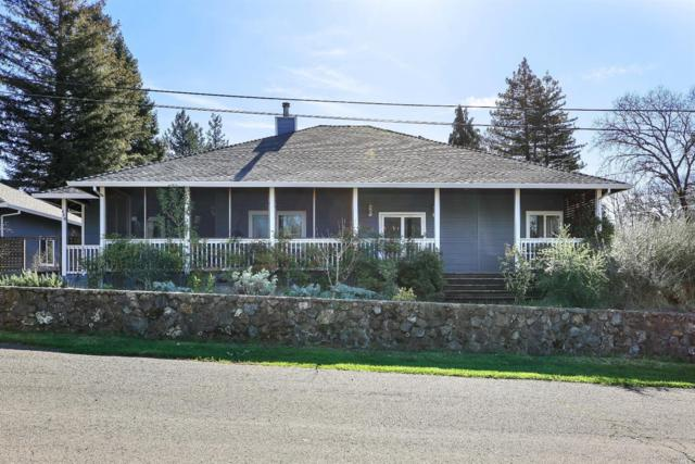 400 Bay Street, Angwin, CA 94508 (#21905630) :: RE/MAX GOLD