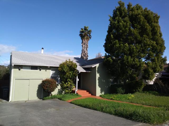 1024 5th Street, Vallejo, CA 94590 (#21905633) :: Perisson Real Estate, Inc.