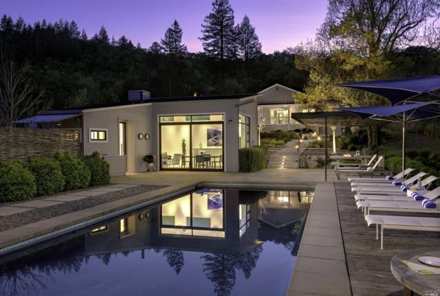 1331 Dawn Hill Road, Glen Ellen, CA 95442 (#21905641) :: W Real Estate | Luxury Team
