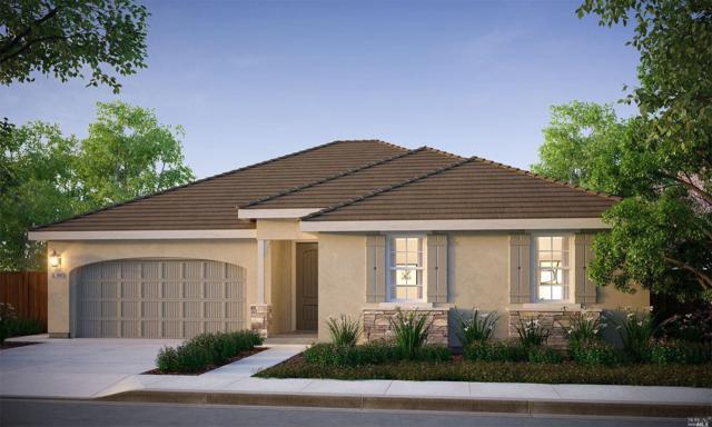 584 Honeysuckle Drive, Vacaville, CA 95687 (#21905644) :: Michael Hulsey & Associates
